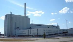 Reaktor 3 vid Forsmarks kärnkraftverk