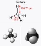 Metanmolekyl