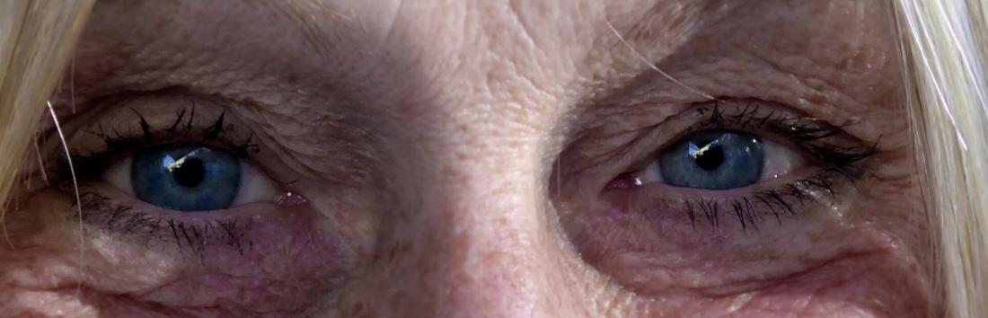 Ögon, bild från Wikipedia